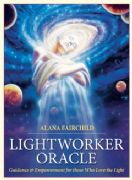 Lightworker Oracle - Mario Duguay , Alana Fairchild